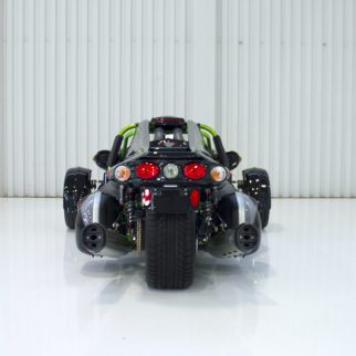 Campagna T-REX 16SP Special Edition_ 032