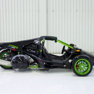 Campagna T-REX 16SP Special Edition_ 044