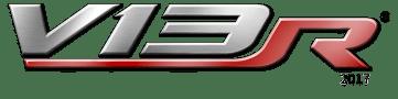 logo v13r 2017
