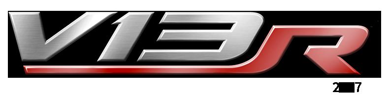 V13R logo 2017