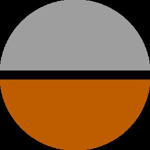Orange 2 tons