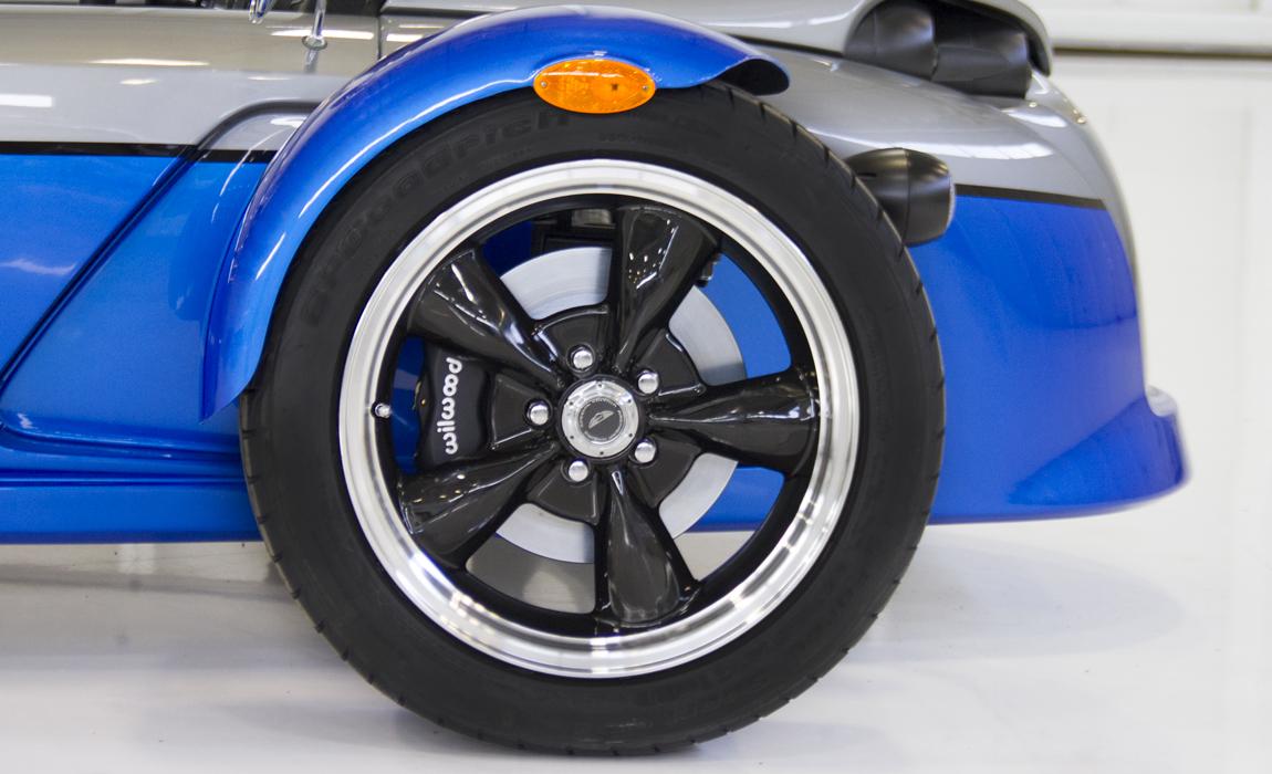 2017 V13R SPECS Wheels