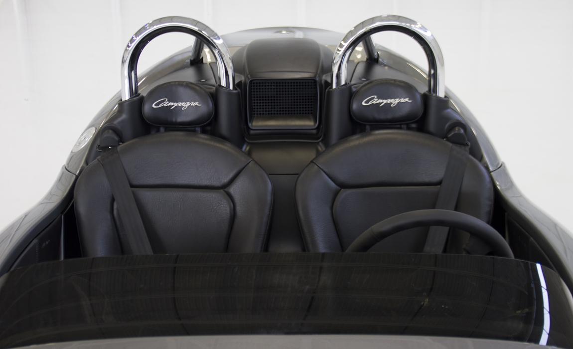 2017 V13R Specs Cockpit