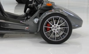 T-REX16SP Wheels