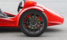 T-REX Wheels