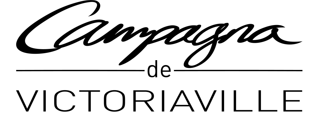 Signature Campagna Victoriaville 2019