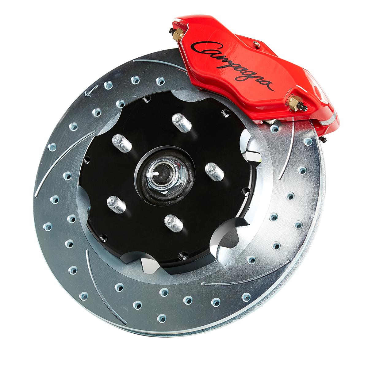 Disc&Caliper