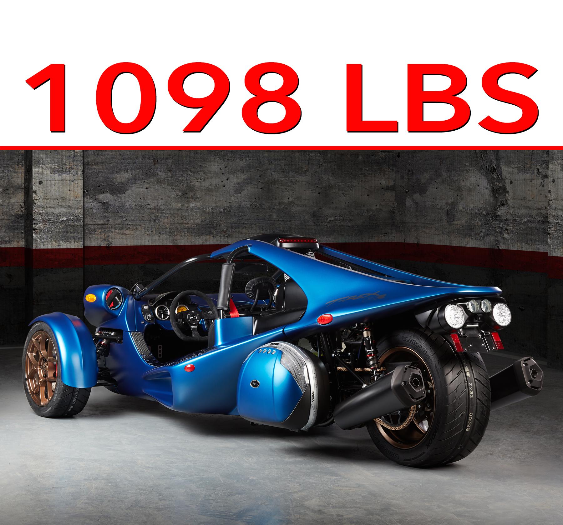 T-REX-RR-2022-weight