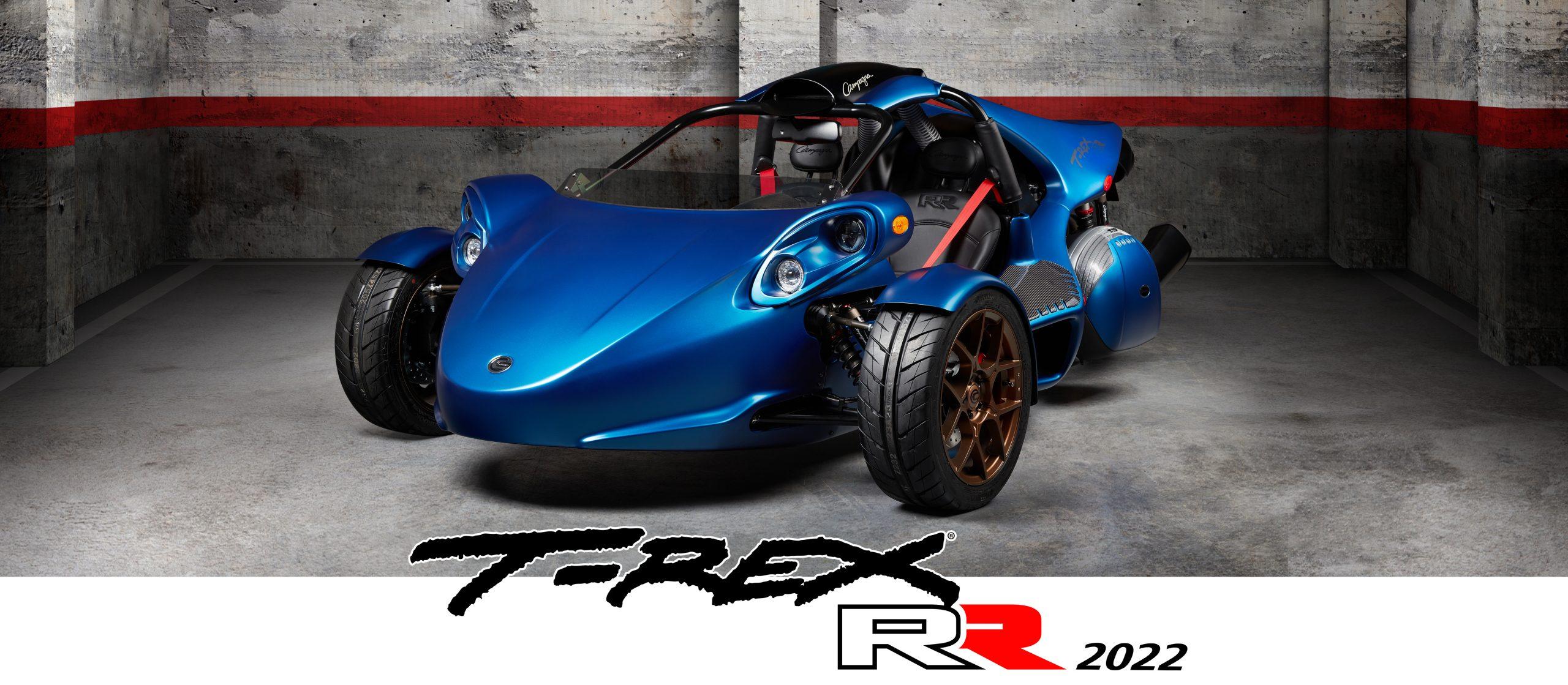 T-REX-RR-2022